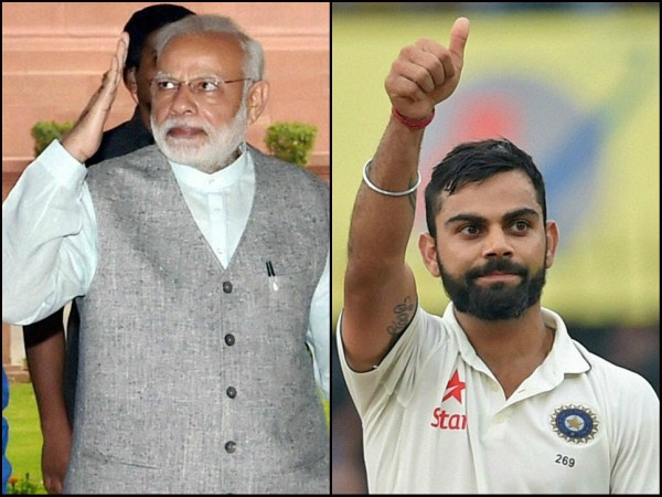Twitter Popularity 2017 Virat Kohli Sachin Enter Top 10 List Most Followed Indians