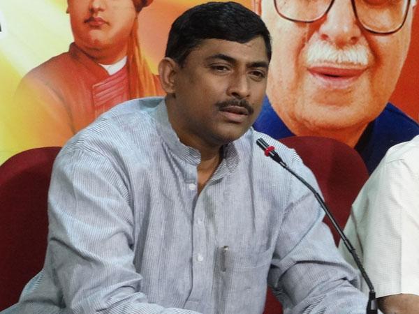 Siddaramaiah Is Anti Hindu Says Bjp Leader Muralidhara Rao