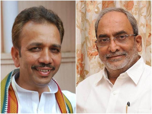 Like Bihar Karnataka Jdu Also Split Nadagouda Mahima Patel