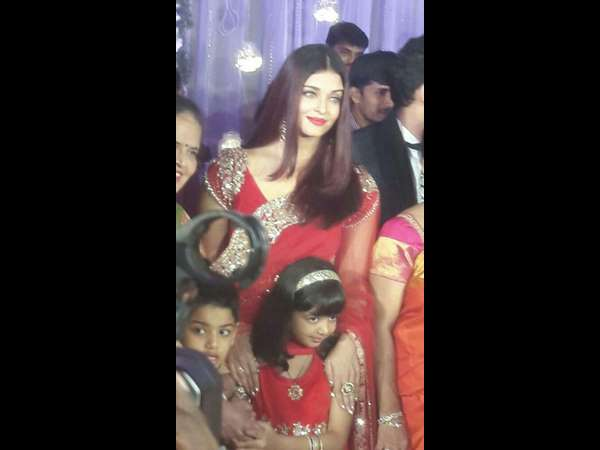 Actress Aishwarya Rai Bachchan Visits Mangaluru