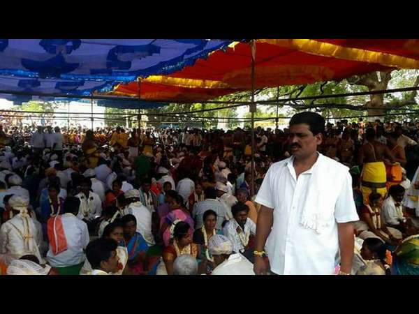 Shidlaghatta Jds Mla M Rajanna May Loose Election Ticket