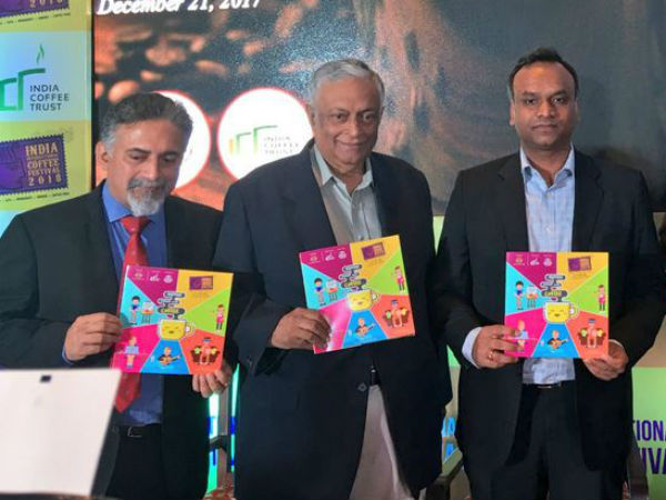 Bengaluru Host 7th International Coffee Fest Priyank Kharge