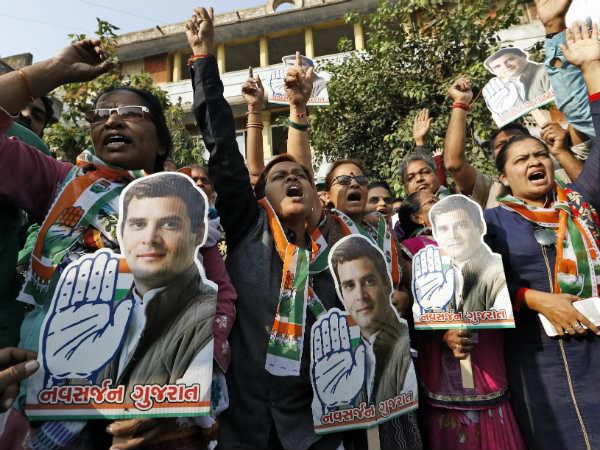 Congress Expects Rahul S Charm To Work In Karnataka Polls