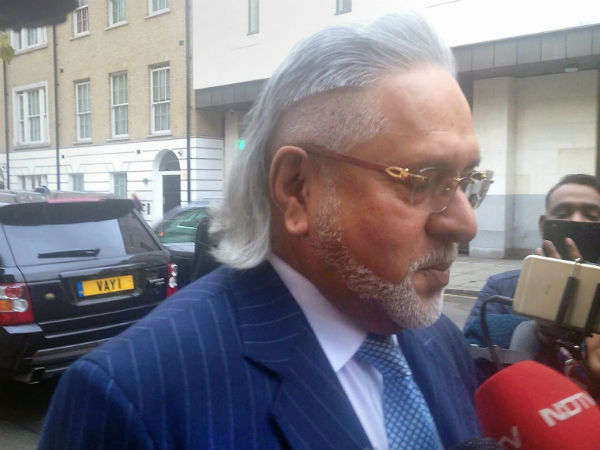 Did Not Escape India Allegations Fabricated Mallya