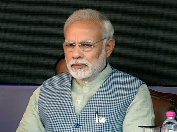 Gujarat polls: Ahmedabad school to roll out the red carpet for Modi to vote on Thursday