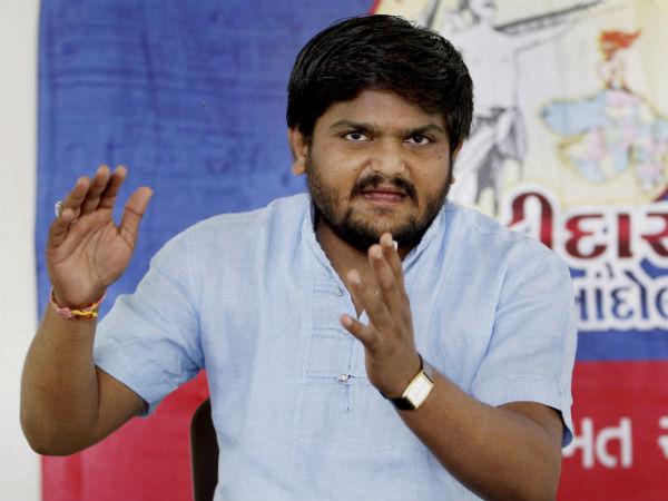 India Tv Survey Patidars Angry With Hardik Patel