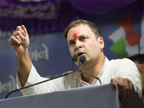 Religion is personal, I am a Shiv Bhakt: Rahul Gandhi