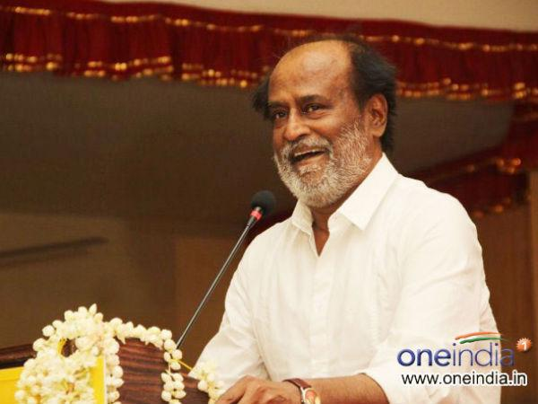 Rajinikanth Will Announce His Political Entry On December 31st