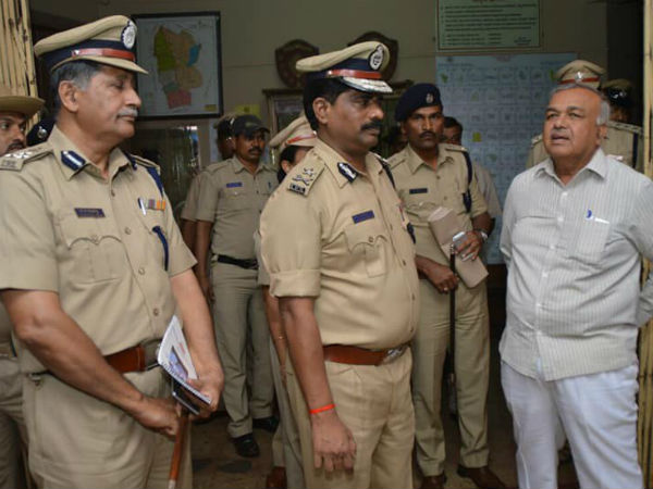 CBI to probe Paresh Mesta murder case says Ramalinga Reddy
