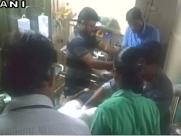 Rss Worker Attacked In Kerala His Condition Is Still Critical