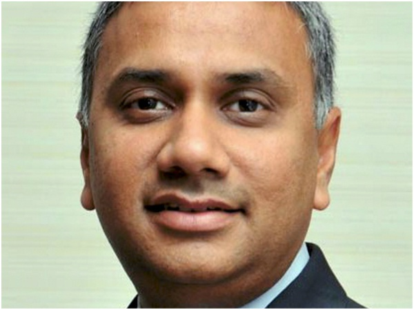 Profile of Infosys' new CEO and MD Salil S Parekh