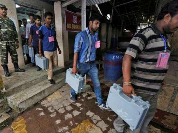 Gujarat Assembly Elections 2017 Security Beefed Up For First Phase