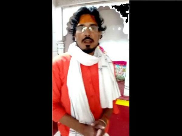 ರಾಜಸ್ಥಾನ: ಮುಸ್ಲಿಂ ವ್ಯಕ್ತಿಯನ್ನು ಕೊಂದಿದ್ದವನ ಪರವಾಗಿ ದೇಣಿಗೆ