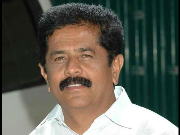 Non-bailable arrest warrant against MLA MK Somashekar