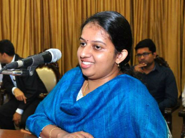 Sreevidya is new DC of Kodagu Check out IAS transfer updates