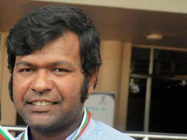 Sand artist Sudarshan Pattnaik attacked, hospitalized