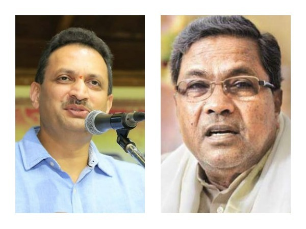 Verbal War Between Political Leaders Ahead Of Karnataka Assembly Polls