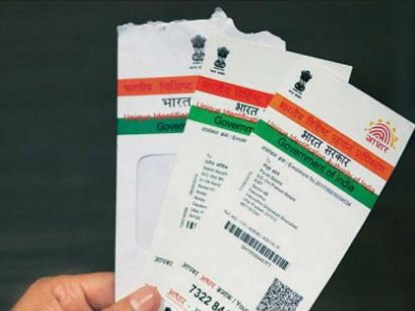 UP: Aadhar helps a TN man to find his home again