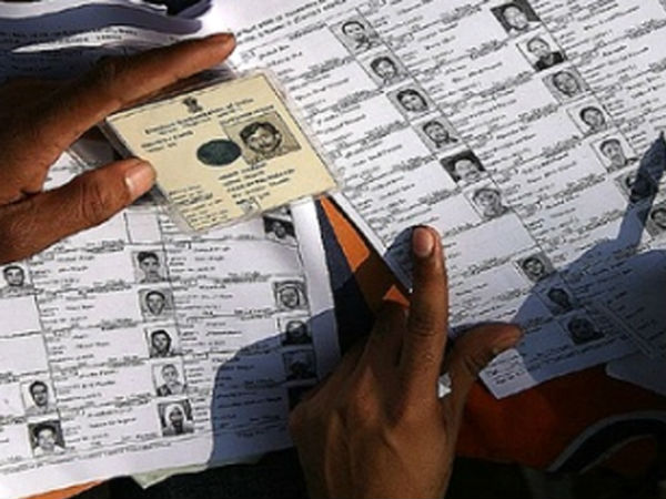 How To Check Your Name Electoral Roll Or Voter List