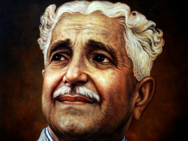 Centre Refused For Replica Of Kuvempu S Stolen Padma Medal