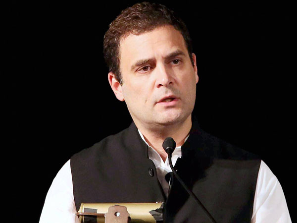 Gujarat elections 2017, EC to examine complaint against Rahul Gandhi