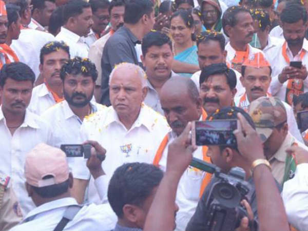 Now Bsy Canteen To Open In Mandya