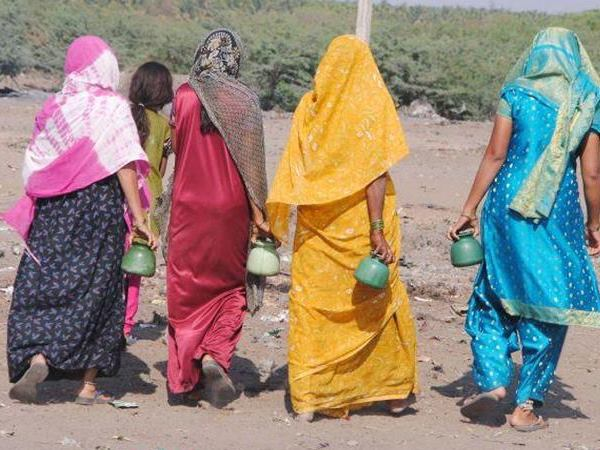 Now Rs 500 Fine For Open Defecation In Maharashtra