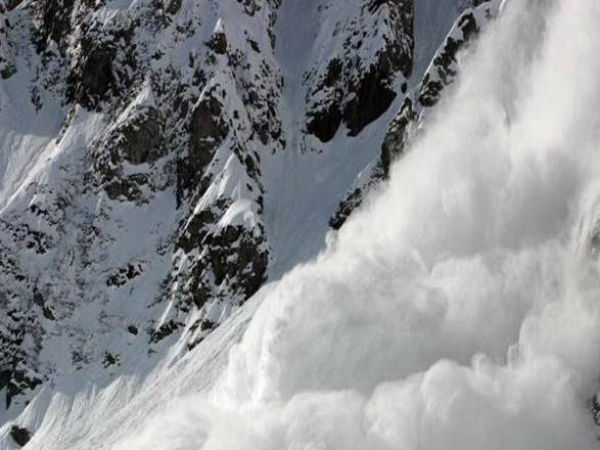11 Dead After Avalanche In Jammu And Kashmir's Kupwara
