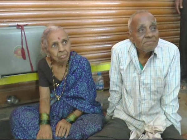 Daughter Ousts Her Parents From Her Residence In Hubballi Father Dies By Heart Attack