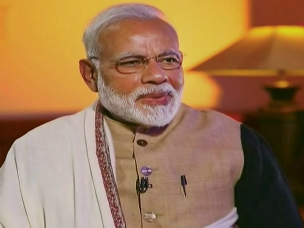 Top 10 Highlights Of Pm Narendra Modi Interview