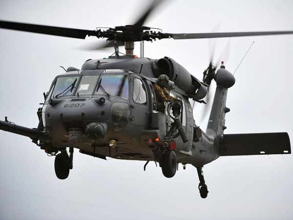 Mumbai Helicopter With Ongc Employees On Board Goes Missing Report