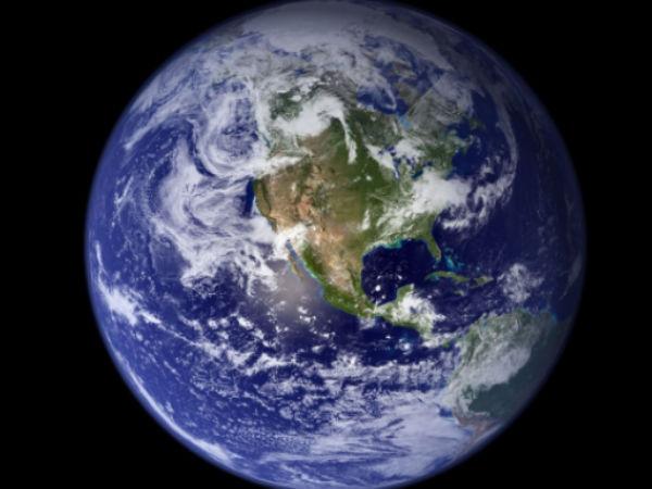 Unique Photos Of Earth Taken By Nasa
