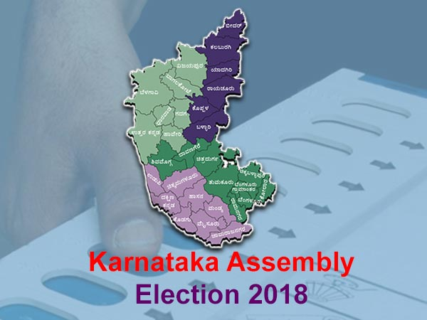 When Will Karnataka Assembly Election 2018 Be Held Ec Contemplates April