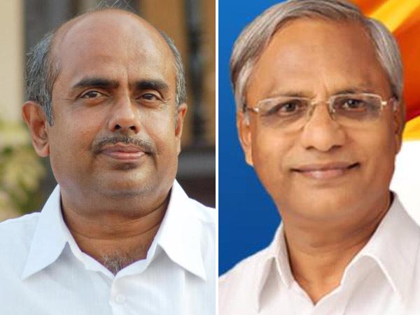 ಮಂಗಳೂರು ದಕ್ಷಿಣ ಕ್ಷೇತ್ರ : ಕಾಂಗ್ರೆಸ್ v/s ಬಿಜೆಪಿ ನೇರ ಹಣಾಹಣಿ!
