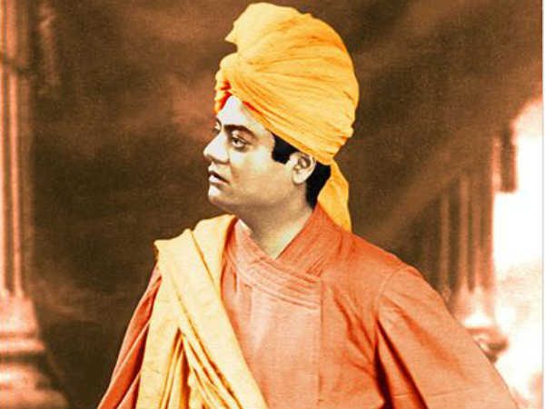 National Youth Day Twitterians Remember Great Saint Swami Vivekananda