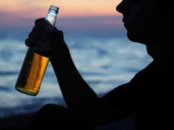 Uttar Pradesh Home Made Liquor Allegedly Kills