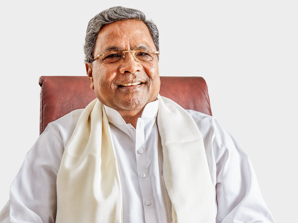 Assembly Elections 2018 Congress Leader Cm Siddaramaiah Profile