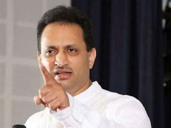 Ananthkumar Hegde Lambasted On Seculars Again