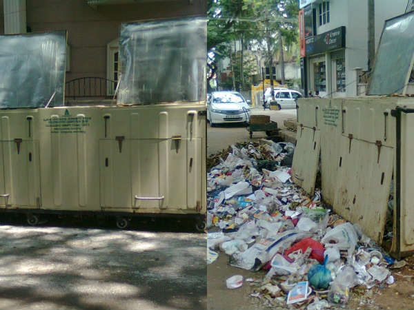 Bbmp Cleaning Contractors Strike Withdrawn