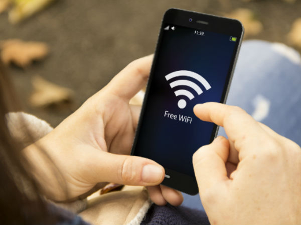 Free Wi Fi Services To Rural Youths In Karnataka