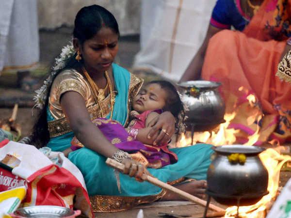 Why And How To Celebrate Makara Sankrani Festival