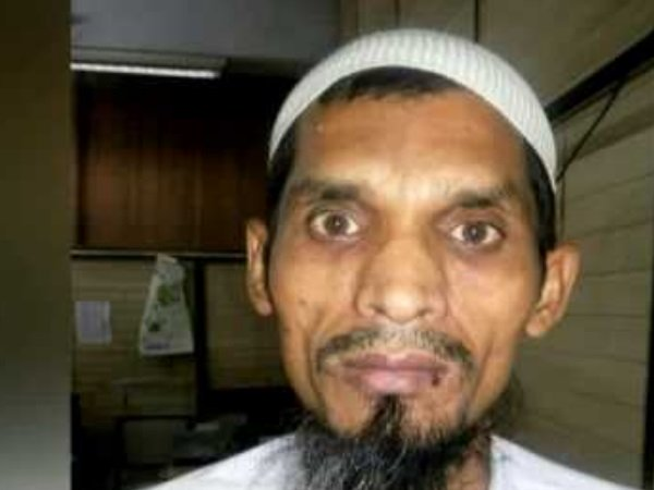 Indian Mujahideen Terrorist 2008 Gujarat Serial Blast Mastermind Arrested