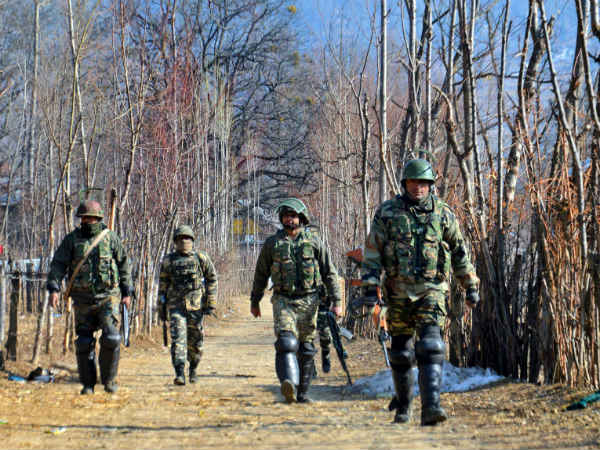 Indian Army Kills 7 Pakistan Soldier