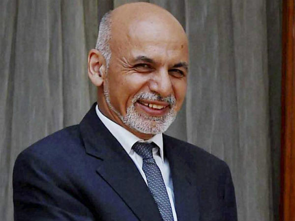 Afghan President Ashraf Ghani Refuses Condolence Call From Pakistan Pm