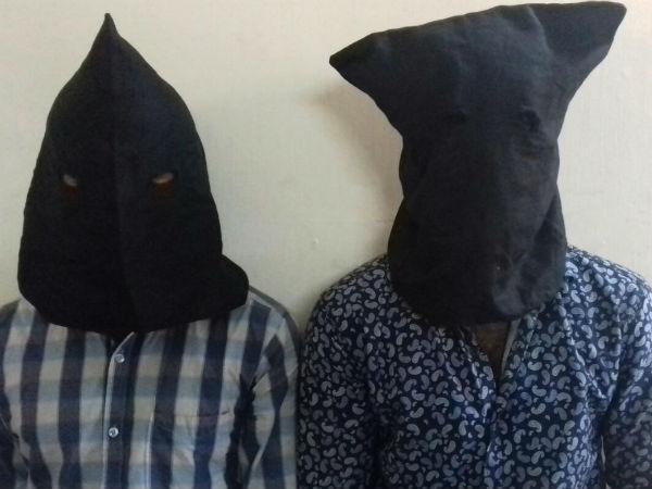 ಬಶೀರ್ ಕೊಲೆ ಪ್ರಕರಣ: ಮತ್ತಿಬ್ಬರ ಬಂಧಿಸಿದ ಸಿಸಿಬಿ ಪೊಲೀಸ್