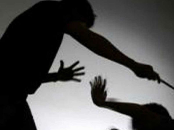Village bill collector beaten by Panchayat vice president's husband