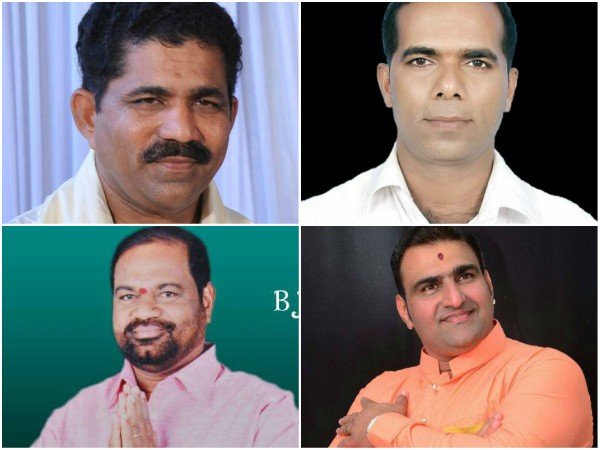 Many In Race For Bjp Ticket At Bhatkal Assembly Constituency