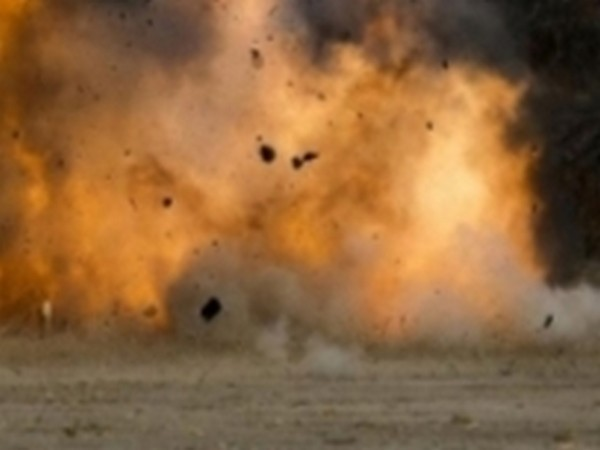 Afghanistan 15 Dead In Suicide Bomb Attack