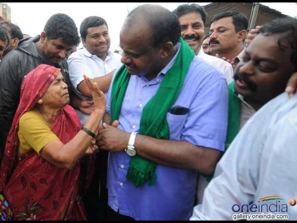 Karnataka Bandh Hdk Deve Gowda Angry On Pro Kannada Organization