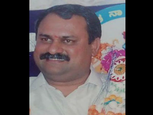 Underworld Don Ravi Poojari Threatens To Jds Mla